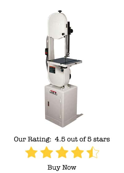 jet jwbs-14dxpro bandsaw review