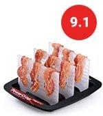 presto 05101 microwave bacon cooker