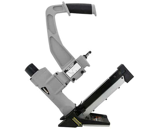 numax pneumatic flooring nailer and stapler