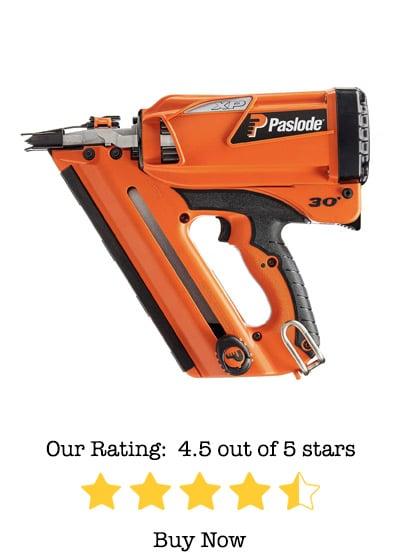 paslode 905600 cordless xp framing nailer review