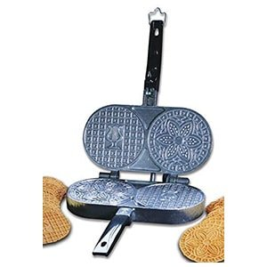 Palmer Electric 1000T Non-Stick Pizzelle maker