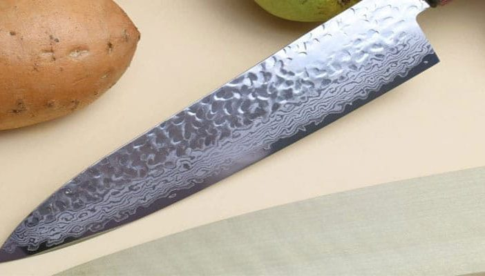 Okami 8 Inch Chef's Knife Review