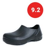 own shoe men's and women's chef's or nursing slip resistant clog shoes