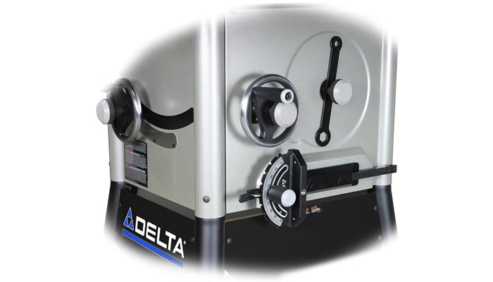 delta 36 5000 ease of use
