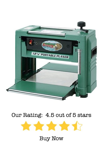grizzly g0505 planer review