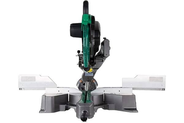 hitachi 12 inch miter saw