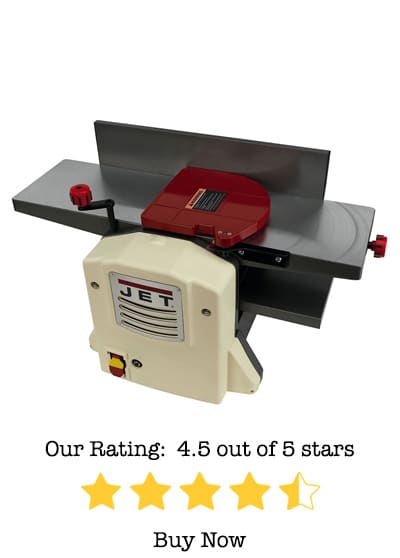 jet jjp-8bt jointer/planer combo review