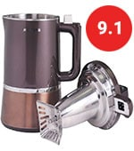 joyoung-soy milk maker new model