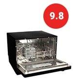 koldfront countertop dishwasher