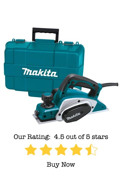 makita kp0800k planer review