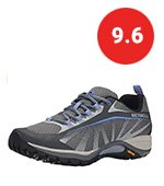 merrell women edge hiker