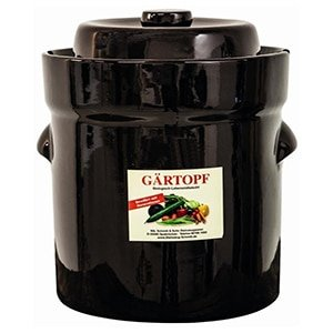 nik schmitt 3210 fermentation crock 10 litres