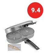 palmer pizzelle maker - made in usa home supply maintenance store