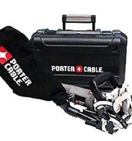 porter cable plate joiner review