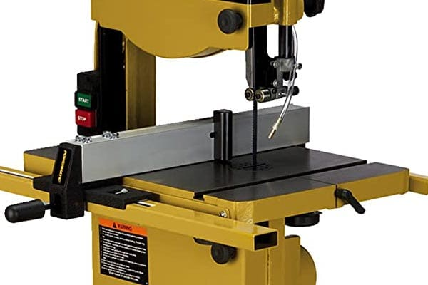 powermatic band saw review