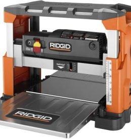 ridgid r4330 planer review