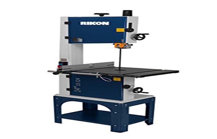 rikon-10-324 bandsaw review