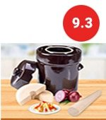 seeutek fermentation crock jar pot