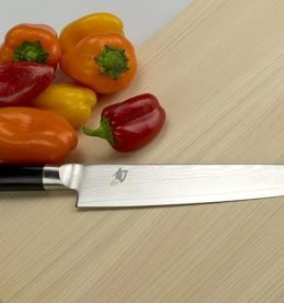 shun dm0701 classic knife