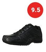 skechers for work men shoe