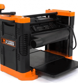 wen6550t thickness planer review