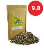 Mint Lemongrass Green Tea