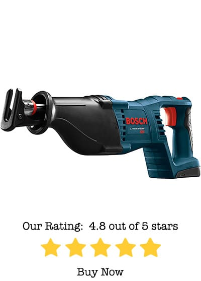 bosch crs180b 18v reciprocating saw review
