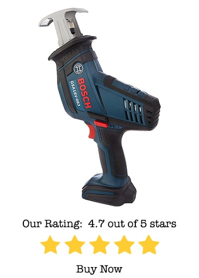 bosch gsa18v 083b reciprocating saw review