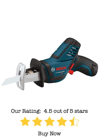 bosch ps60 pocket reciprocating saw review