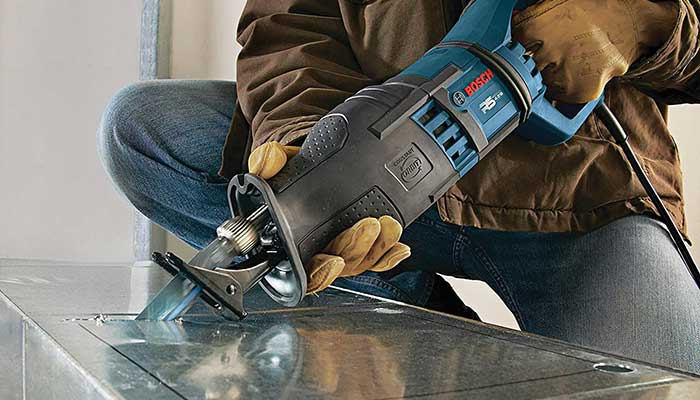 bosch rs325-12 ampreciprocating saw review