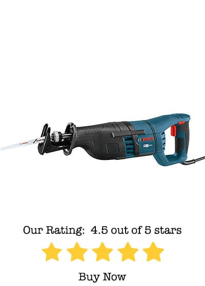 bosch rs325 12 amp reciprocating saw review