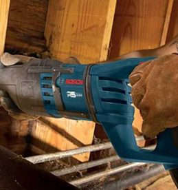 bosch rs428-14 amp reciprocating saw review
