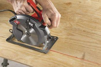 circular saw blade types