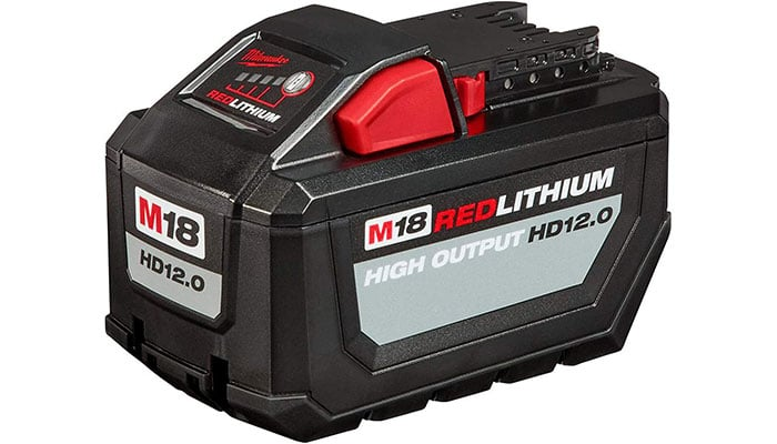 five year warranty and additional tools