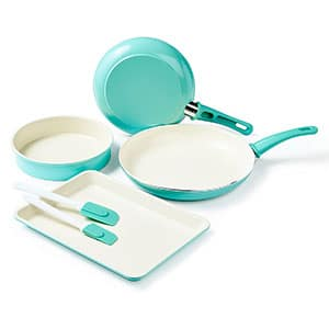 cookware and bakeware set