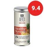 healthy nursing tea