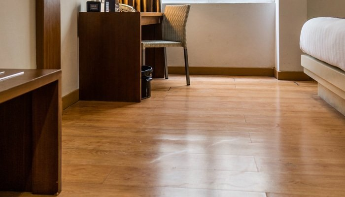maintenance and care of laminate