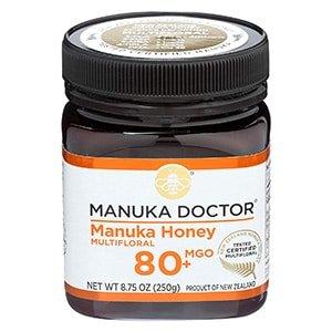 manuka doctor bio active honey