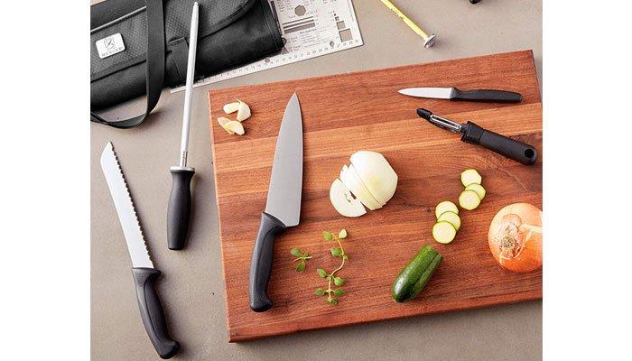 mercer culinary  ruler