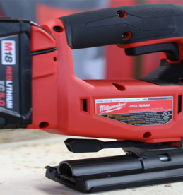 milwaukee m18 fuel Jig saw review
