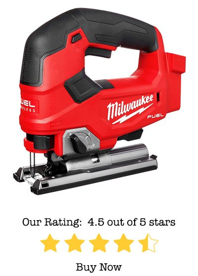 milwaukee m18 fuel jigsaw review