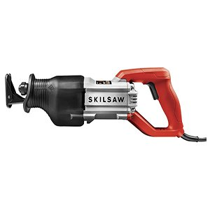 skilsaw spt44a-00 13 amp reciprocating saw with buzzkill tech