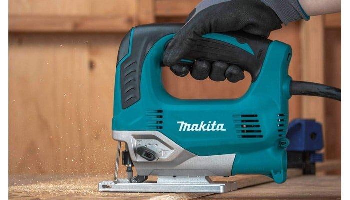 makita top handle jig saw