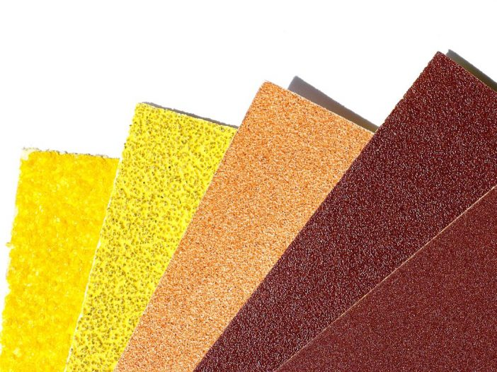 How to choose sandpaper