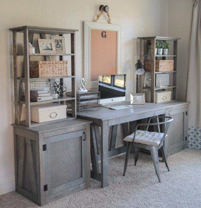truss desk