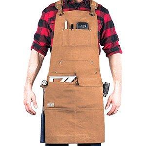 working apron