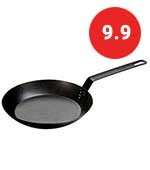 Lodge Carbon Steel Fry Pan