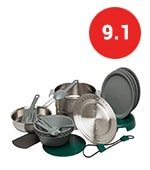 Stanley Base Camping Cookware Set