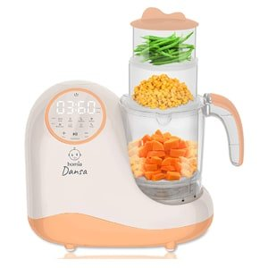 baby food maker chopper grinder