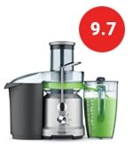 bje430sil the juice fountain cold